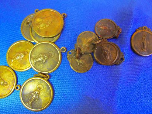 el arcon medallas religiosas virgen milagrosa grande 380 56