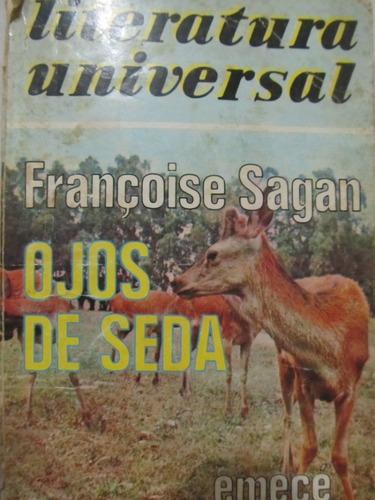 el arcon ojos de seda por francoise sagan