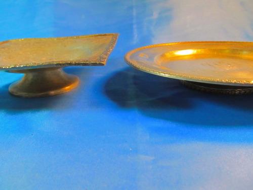 el arcon par de bandejas masiteras rep sheffield 53501