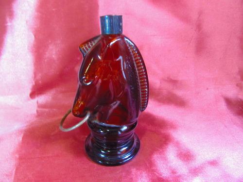el arcon perfumero avon de coleccion forma de caballo 46515