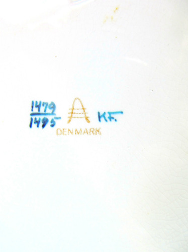 el arcon plato de porcelana 18 cm 3 motivos a eleccion 18102