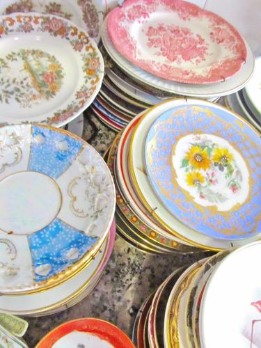 el arcon plato de porcelana bavaria 16cm 28111