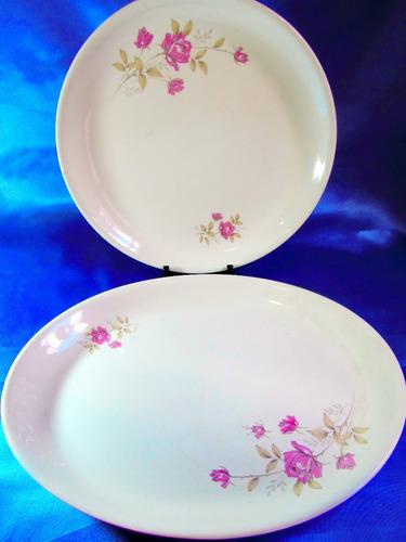el arcon plato de porcelana hartford de 24 cm    17021