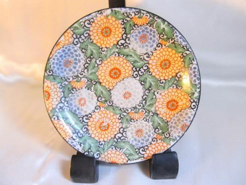 el arcon plato de porcelana made in japan 14 cm 15050