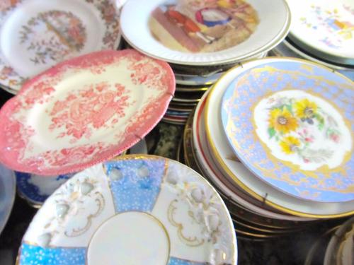 el arcon plato porcelana wood & sons made england 25cm 26103