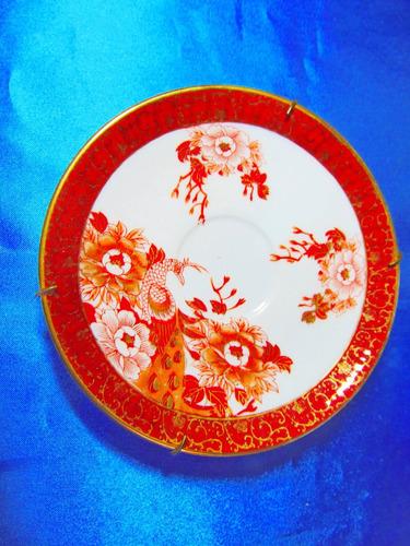 el arcon platos de porcelana hay 6 modelos tsuji 29101