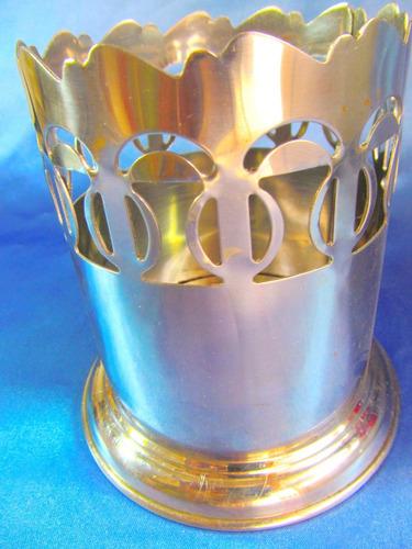 el arcon portabotellas soporte para botellas de acero 5517