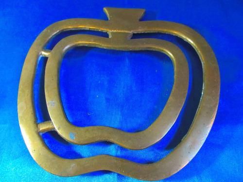 el arcon posapavas de bronce 15076