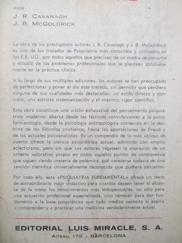 el arcon psiquiatria infantil por el dr. leon michaux 1965