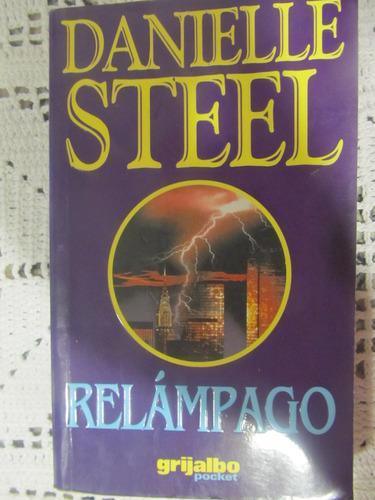 el arcon relámpago de danielle steel