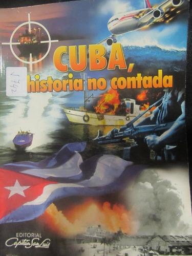 el arcon revista - cuba, historia no contada