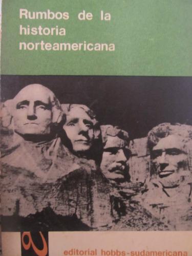 el arcon rumbos de la historia norteamericana