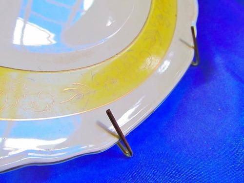el arcon soporte atril para plato de exhibicion 18 cm 563