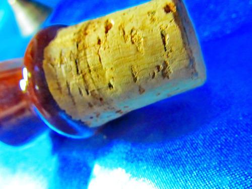 el arcon tapon de ceramica para botellon perfumero 764