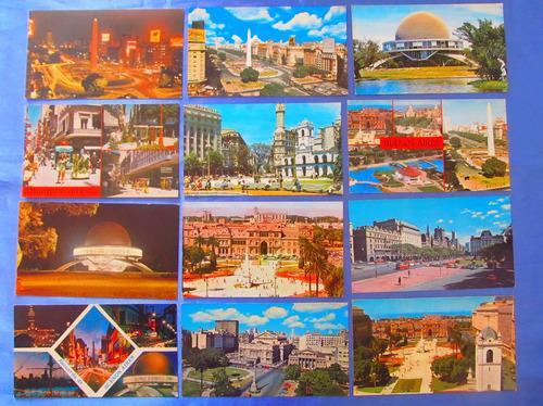 el arcon tarjeta postal bs as foto av. libertador 431 04