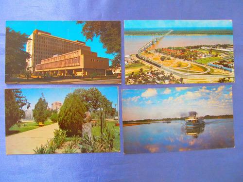 el arcon tarjeta postal chaco fogon de los arrieros 431 07