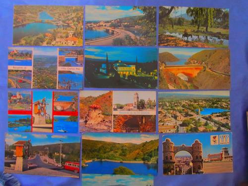 el arcon tarjeta postal cordoba foto alta gracia 431 08