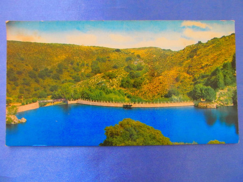 el arcon tarjeta postal cordoba la cumbre san geronim 431 08