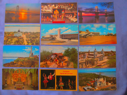 el arcon tarjeta postal corrientes foto recuerdo 431 09