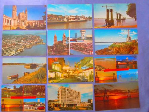 el arcon tarjeta postal corrientes iglesia s. merced 431 09