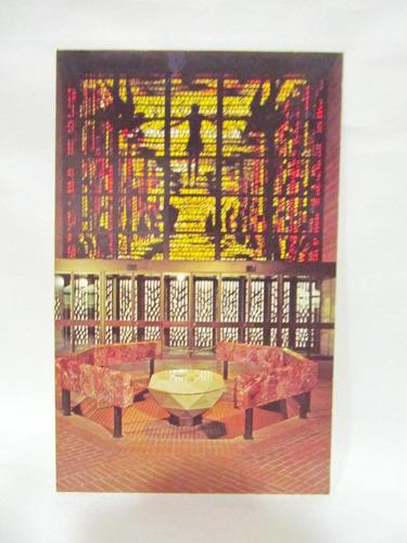 el arcon tarjeta postal foto de san francisco cathedral eeuu