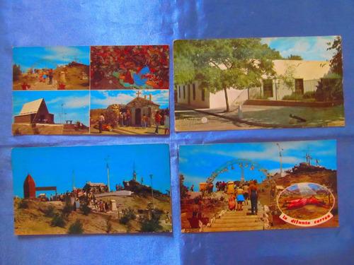 el arcon tarjeta postal san juan quebrada del zonda  43120