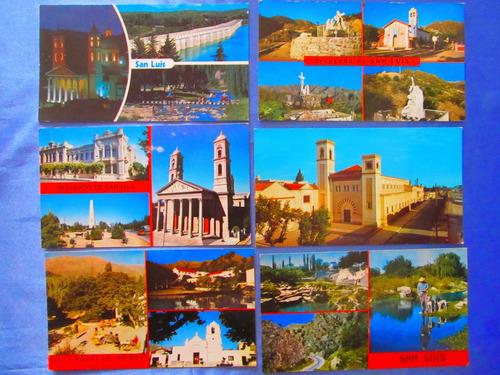 el arcon tarjeta postal san luis casa de gobierno  43123
