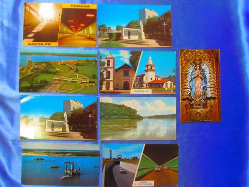 el arcon tarjeta postal santa fe virgen de guadalupe 43121