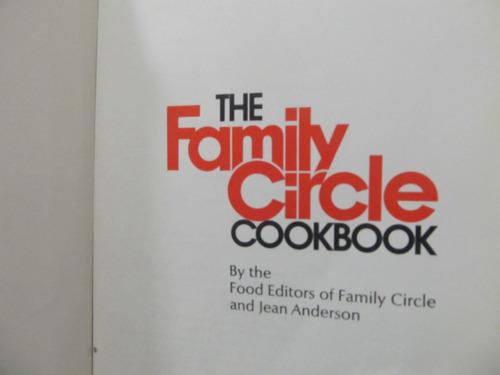 el arcon the family circle cookbook