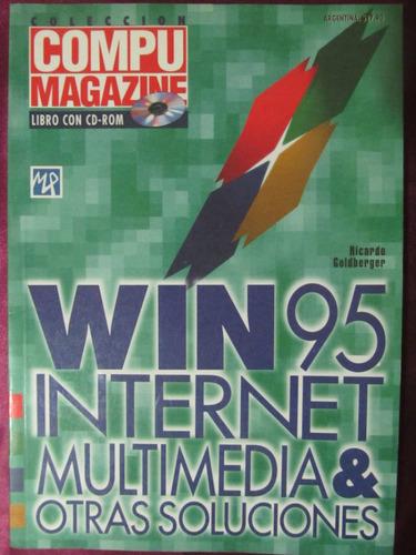el arcon win 95 internet multimedia y otros informatica