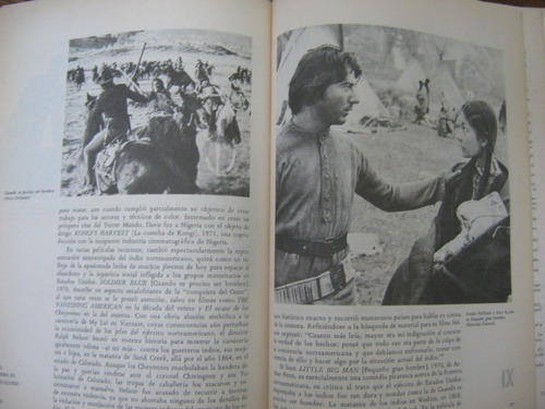 el arma del celuloide david manning white 320 pág 200 fotos