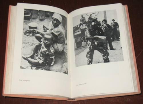 el arma secreta en africa oleg ignátiev moscú 1978