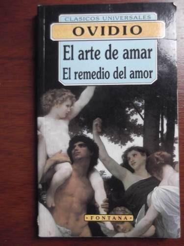 A Arte De Amar Ovidio Pdf