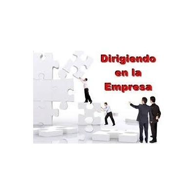 el arte de dirigir empresas (a su correo)promo3x2