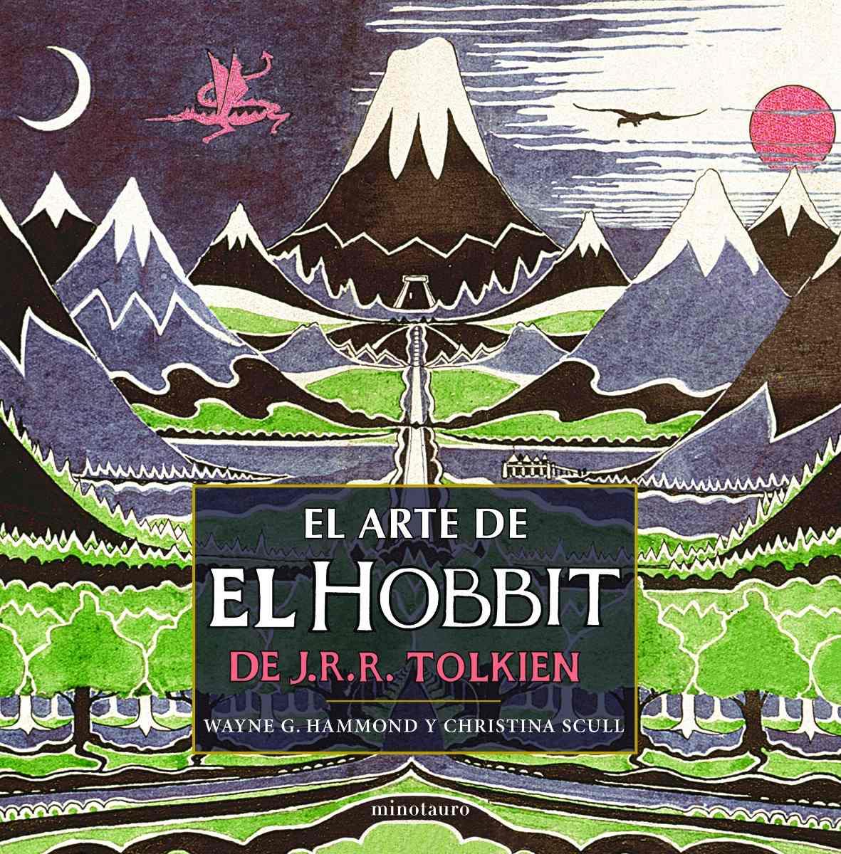 ... el hobbit de j.r.r. tolkien (biblioteca j. r. r.. Cargando zoom.