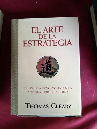 el arte de la estrategia thomas cleary   #33