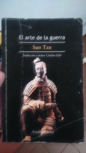 el arte de la guerra - sun tzu - 2006