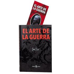 El Arte De La Guerra Sun Tzu. Editorial Negret Books
