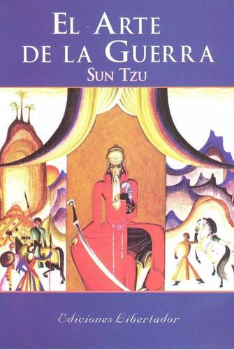 el arte de la guerra sun tzu libro nuevo ed libertador