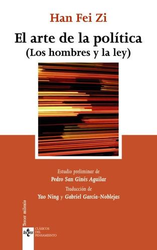 el arte de la política(libro filosofía)