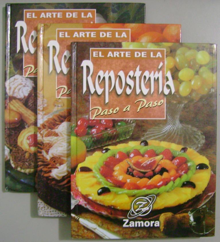 Resultado de imagen para REPOSTERIA PASO A PASO ZAMORA