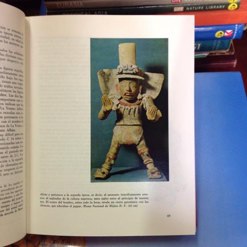 el arte de los pueblos: america precolombina.