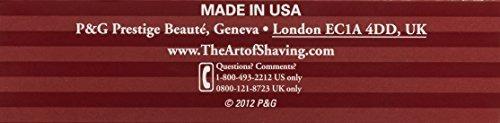 el arte de taos afeitado jabón de afeitar de recarga, sán