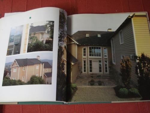 el arte de vivir en madera - selección de 50 casa virgo
