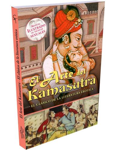 el arte del kamasutra , libro