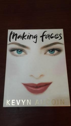 el arte del maquillaje - kevyn aucoin