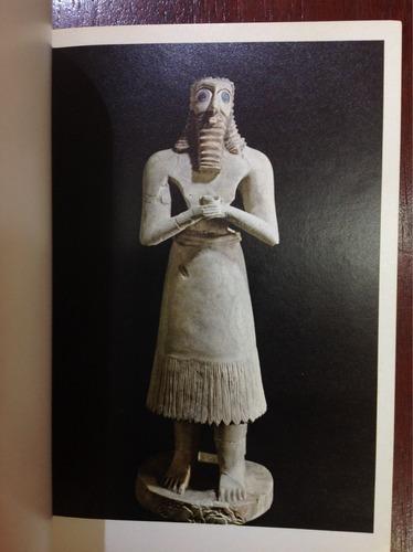 el arte sumerio.