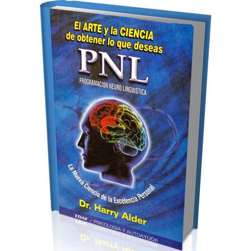 el arte y la ciencia de obtener lo que deseeas con pnl-pdf