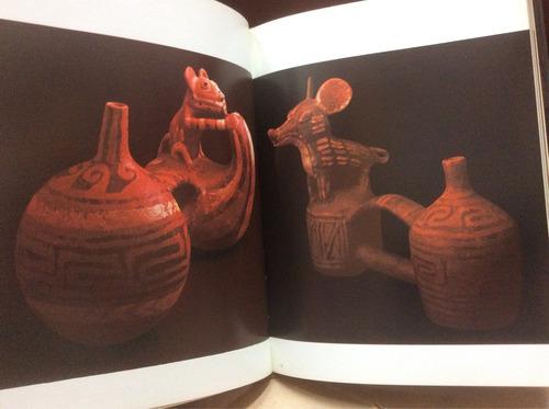 el arte y la vida vicus - arte
