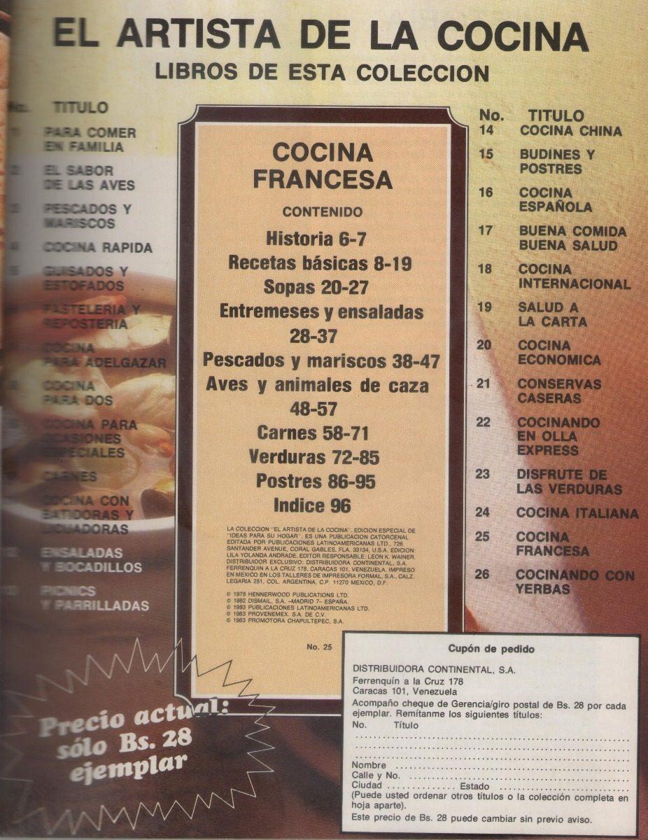 Lujo Cupones Colección De La Cocina Cresta - Ideas de Decoración de ...